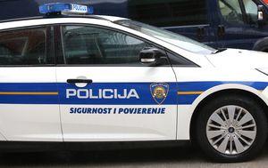 Policija, ilustracija (Foto: Pixsell,Duško Jaramaz)