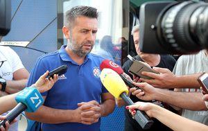 Nenad Bjelica (Foto: Goran Stanzl/PIXSELL)