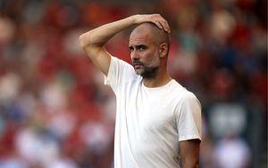 Pep Guardiola (Foto: Steven Paston/Press Association/PIXSELL)