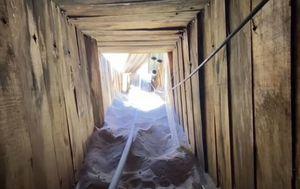 Narko tunel: Najdulji u povijesti SAD-a - 5