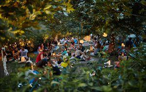 Mali piknik u Zagrebu - 6