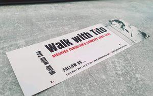 Walk with Tito - 10
