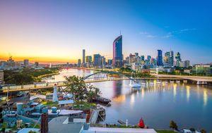 Brisbane - 5