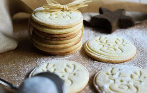 Božični kolači bez glutena