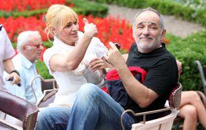 Olivera i Đorđe Balašević (FOTO: Pixsell)