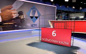 Ukupno izrečeno šest doživotnih kazni (Foto: Dnevnik.hr)