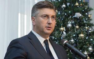 Andrej Plenković (Foto: Dubravka Petric/PIXSELL)
