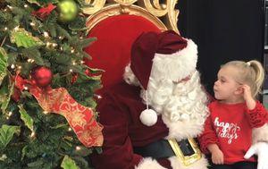 Želite li i vi za Božić samo jedan dobar spavanac? (FOTO: YouTube/Screenshot)