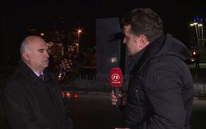 Josip Merdžo gost Dnevnika Nove TV (Foto: Dnevnik.hr) - 1