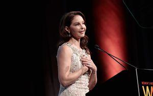 Ashley Judd (Foto: AFP)