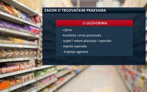 Zakon o trgovačkim praksama (Foto: Dnevnik.hr) - 1