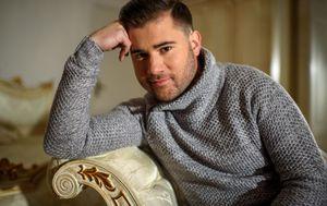 Matija Boršćak (FOTO: PR)