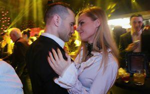 Miran Kurspahić, Nina Mia Čikeš (FOTO: Tomislav Miletic/PIXSELL)