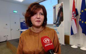 Marija Pletikosa, državna tajnica u Ministarstvu za demografiju, o slučaju paketići (Foto: Dnevnik.hr) - 2