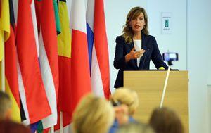 Biljana Borzan (Foto: Jurica Galoic/PIXSELL)