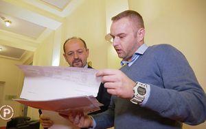 Ivan Čorkalo, novinar Provjerenog (Foto: Dnevnik.hr)