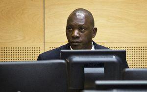 Thomas Lubanga (Foto: AFP)