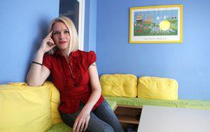 Ivana Plechinger (FOTO: Pixsell)