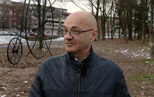 Neformalno s Goranom Aleksićem (Foto: Dnevnik.hr) - 1