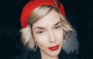 Kristina Šalinović (Foto: Instagram)