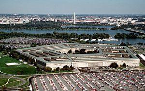 Pentagon (Foto: Arhiva/AFP)