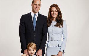 Kraljevska obitelj (Foto: Getty)