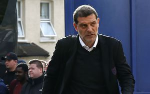 Slaven Bilić (Foto: AFP)