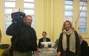 Izbori u Kataloniji (Foto: Katarina Alvir/dnevnik.hr) - 1