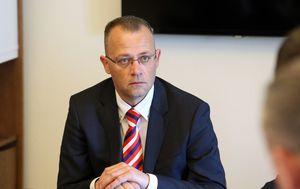 Zlatko Hasanbegović, bivši ministar kulture (Foto: Pixell)