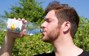 Marc Wubbenhorst je zbog rijetke bolesti uvjek žedan (Foto: Profimedia)