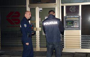 Policijski očevid, arhiva (Foto: Pixell)