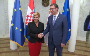 Reakcije iz ureda predsjednice (Foto: Dnevnik.hr) - 2
