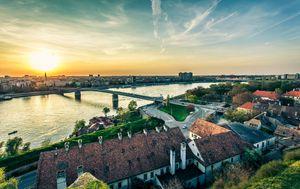 Novi Sad - 1
