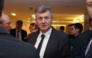 Milan Kujundžić (Foto: Pixell)