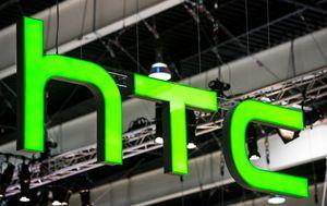 HTC (Foto: AFP)