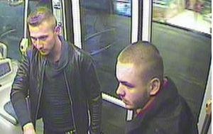 Policija traži mladiće koji su u tramvaju teško ozlijedili 22-godišnjaka (Foto: PUZ)
