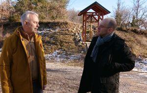 Neformalno s Jozom Radošem (Foto: Dnevnik.hr) - 1