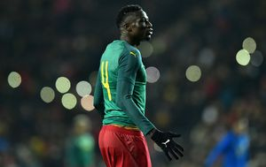 Kamerun (Foto: AFP)