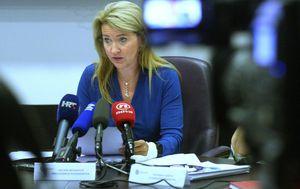 Nataša Novaković (Foto: Zarko Basic/PIXSELL)