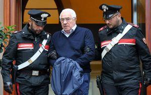 Settimo Mineo (Foto: AFP)