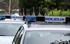 Policija, ilustracija (Foto: Goran Kovacic/PIXSELL)