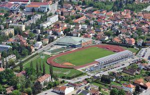 Stadion Sloboda u Varaždinu (Foto: Marko Jurinec/PIXSELL)