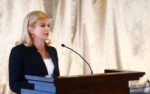 Kolinda Grabar-Kitarović (Foto: Arhiva/Borna Filic/PIXSELL)