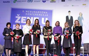 Najmoćnije žene hrvatskog biznisa (Foto: Ratko Mavar)