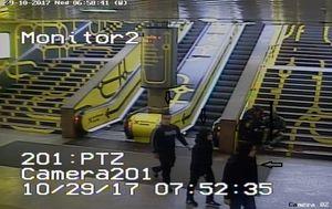 Policija traži ove osobe (Foto: PUZ)