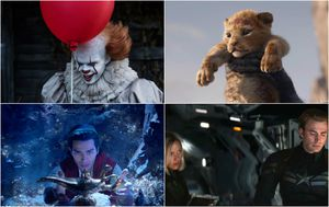 Blockbusteri u 2019. godini (Foto: Profimedia)