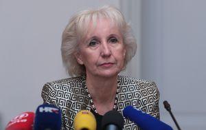 Lana Peto Kujundžić (Foto: Patrik Macek/PIXSELL)