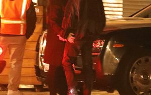 Demi Lovato i Henry Levy (Foto: Profimedia)