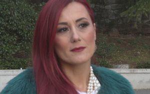 Nikolina Tomljanović, pjevačica grupe ENI (Foto: Dnevnik.hr) - 4