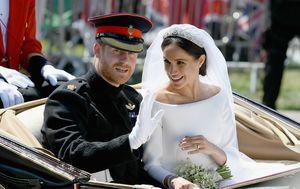 Harry i Megan izrekli su sudbonosno da 19. svibnja